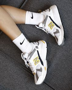"""e1c23db721cd4 Supplying Girls With Sneakers on Instagram  """"We ve done all the hard work  for you and found the perfect pair of sneakers. Introducing"""