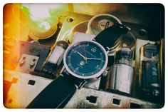 Direnzo DRZ_Type 250F Watches, Blog, Type, Leather, Model, Wristwatches, Clock