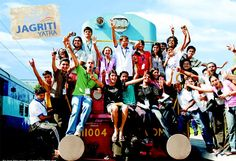 Jagriti Yatra : Learn About India's Startup Train