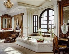 million dollar bathrooms | What an $85 Million Beverly Hills Mansion Looks Like