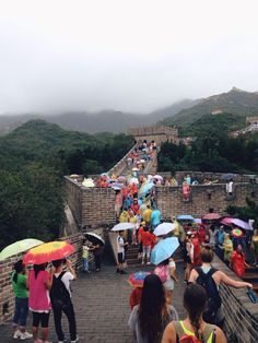 Great Wall of China -Jen