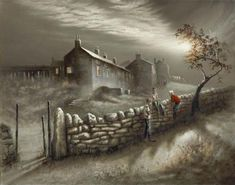 Browse and buy the latest artwork from the artist Bob Barker. Buy prints and original art by Bob. Landscape Drawings, Landscapes, Cool Art Drawings, Buy Prints, Amazing Art, Contemporary Art, Original Art, Art Gallery, Fine Art