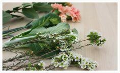 DIY Divas: Homemade Bridesmaids Bouquets | Wedding Paper Divas Blog
