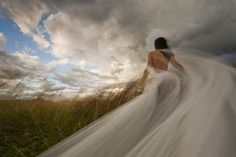 Warm Wind, Artwork by Leszek Paradowski. So gorgeous!