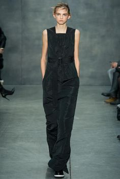 Vera Wang   Fall 2015 Ready-to-Wear Collection   Style.com