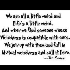 Dr. Suess always a favorite