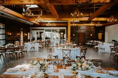 Newport Vineyards, Anna Campbell, Seaside Wedding, Industrial Chic, Bridal Boutique, Table Settings, Rustic, Modern, Design
