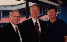 George Kell, Al Kaline, & Jimmie Price Detroit History, Detroit Tigers Baseball, Upper Deck, Major League, Vintage, Vintage Comics