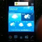 Se filtran imágenes del Sony Yuga, la competencia directa para el Nexus 4