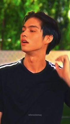 Hot Korean Guys, Bright Wallpaper, Hottest Guy Ever, Boyfriend Photos, Boy Celebrities, Handsome Korean Actors, Bright Pictures, Instagram Music, Perfect Boyfriend