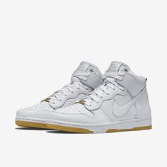 Nike Dunk CMFT Premium Men's Shoe. Nike Store