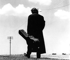 Be grateful for the time you have. | 24 Life-Affirming Words Of Wisdom From Johnny Cash