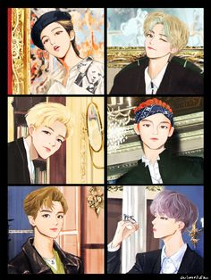 Nct Dream, Nct 127, Kpop Anime, Exo Red Velvet, Nct Group, Jisung Nct, Kpop Drawings, Jeno Nct, Fan Art
