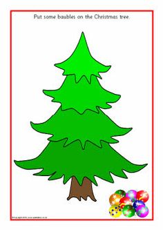 Christmas playdough mats (SB539) - SparkleBox