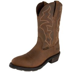 Ariat Men's Ironside H2O Work Boot -- Check this awesome image  : Boots for men