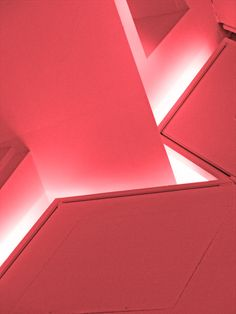 Pink Architecture by ~Anonymous-Caribou on deviantART