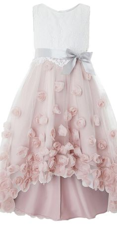 53 Ideas For Dress Flower Girl Maids