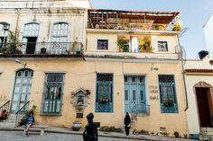 Havanna - Tipps & Empfehlungen für 3 Tage in Kubas Hauptstadt Havanna, Mansions, Future, House Styles, Crusaders, Time Travel, Cuba, Ruins, Old Town