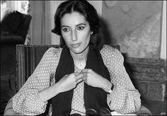 "#Democracy is the best revenge."" Benazir Bhutto"