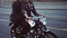 The Amazing Miniature World of Satoshi Araki Vintage Motorcycles, Scale Models, Honda, Miniatures, Romance, The Incredibles, World, Amazing, Garage