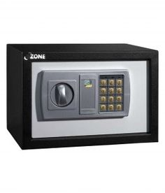 Ozone Number Lock Home Safe  BAS 10 Model ( 30cm X 20cm X 20cm )