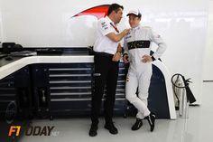 Foto album Bahrein 2016 - F1Today.net Formule 1 nieuws