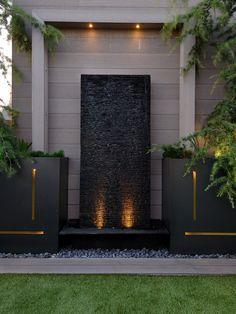 Pond Design, Fence Design, Patio Design, Landscape Design, Outdoor Wall Fountains, Outdoor Walls, Indoor Water Fountains, Backyard Garden Design, Small Backyard Landscaping