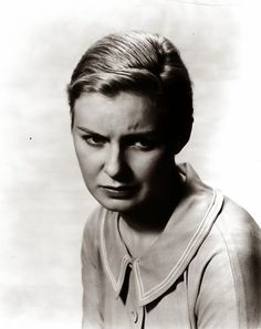 """Vintage Glamour Girls: Joanne Woodward in """" Three Faces Of Eve """""""