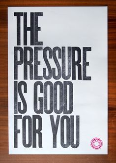 pressure #typography #typo #typostrate #typografie #type #design #art #lettering #packaging #graphic #visual arts #visual design #cool #stylish #hipster #product #passion #power #dsgn #vogue #fashion #fonts #free font #best free fonts #fontface #font #letterhead #letters #alphabet #letter