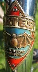 Bates Badge