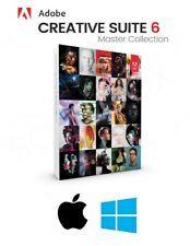 Adobe Cs6 Master Collection Full Version Creative Suite Adobe