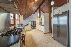 Timbalah: Timbalah - a luxurious country retreat in Fitzroy Falls Kitchen wow