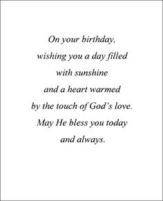 133 Best Birthday Card Verses Images