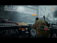 The Division Gameplay and all gameplay alfa beta [mp4 1020 HD]
