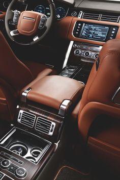 """drugera: """" Range interior. """""""