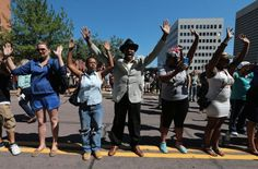 FERGUSON DAY THREE WRAPUP: Calls for Justice : News