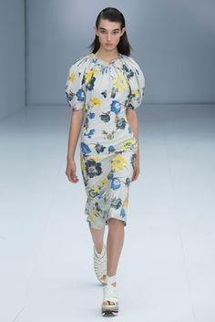 Salvatore Ferragamo Spring/Summer 2017 Ready To Wear Collection   British Vogue