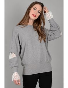 7cd2f2fc240 Soft sweater. Soft sweater - Molly Bracken E-Shop - Collection Printemps Été  2018