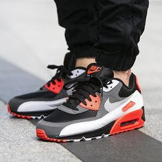 brand new 0d915 4e7bf Q01273 Nike Air Max 90 Og ... Nike Shoes Outlet,