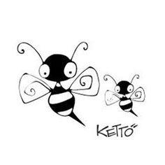 Étampe - Abee Ketto | DeSerres