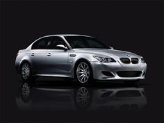I even love pictures of cars. BMW M5. Another one I may own some day.