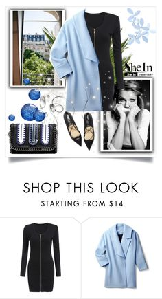 """""""SheIn III/3"""" by zenabezimena ❤ liked on Polyvore featuring Sheinside and topset"""