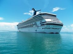 Carnival Conquest tips and tricks! Check out this complete blog series about this beauty!