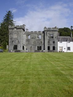 Armadale Castle and Gardens, Armadale, Isle of Skye, Inner Hebrides, Scotland Photographic Print by Cindy Miller Hopkins at Art.com