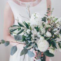 Najpiękniejsze bukiety ślubne z 2016 roku | WedBook