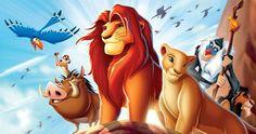 El clásico Rey león sera real en las pantallas de cine.