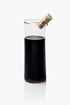 Top 10 des carafes à vin les plus insolites - Le Petit Ballon