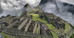 Machu Picchu - HD Photography