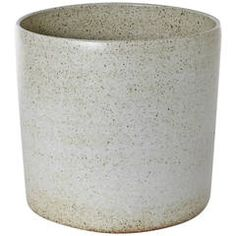 David Cressey Stoneware Planter for Architectural Pottery, 1970s