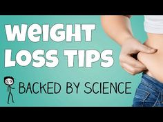 18 Natural Weight Loss Tips Backed By Science - Avocadu